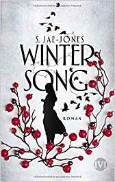 Rezension zu WINTERSONG von S. JAE-JONES