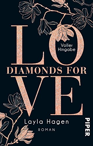 Rezension zu Diamonds For Love – Voller Hingabe von Layla Hagen