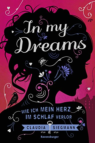 Rezension zu IN MY DREAMS von CLAUDIA SIEGMANN