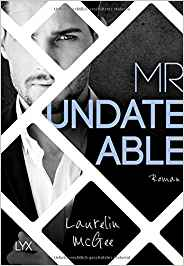 Rezension zu Mr Undateable (Miss Match, Band 1) von Laurelin McGee