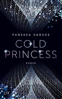 Cold Princess (Cosa Nostra, Band 1) von VANESSA SANGUE
