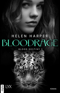 Blood Destiny – Bloodrage Band 3 von Helen Harper