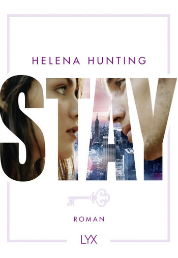 Mills Brothers: STAY von Helena Hunting