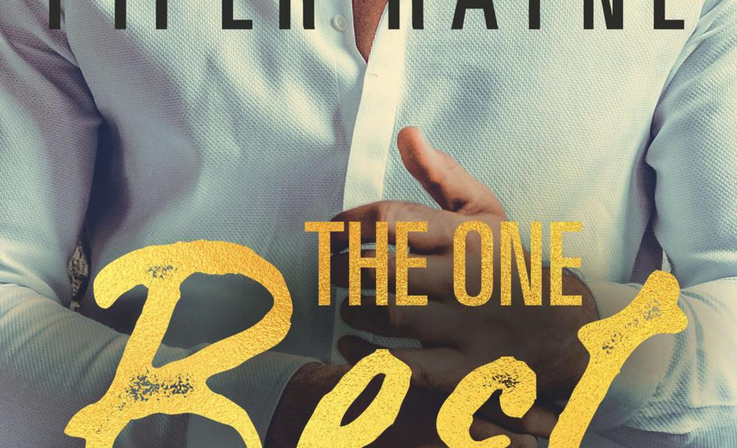 The One Best Man (Love and Order 1) von Piper Rayne