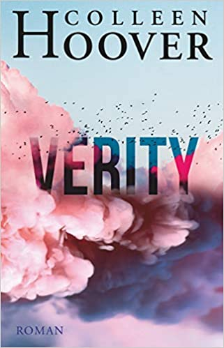 Rezension zu Verity von Colleen Hoover