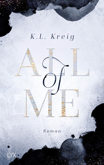 Rezension zu Finding Me Duet: All of Me von K. L. Kreig