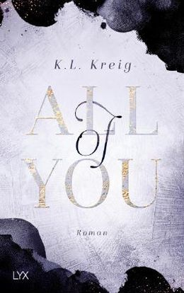 Rezension All of You von K.L. Kreig